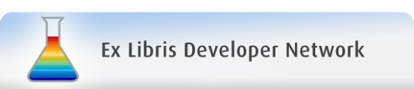 Ex Libris Developer Network