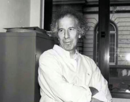 Yohanan Spruch